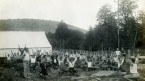 Exercise at the LDBC - 1910.