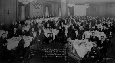 LDBC reunion 1926.