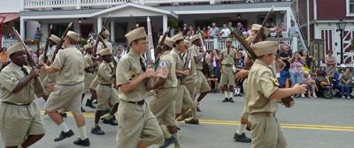 parade-manuver-ldbc